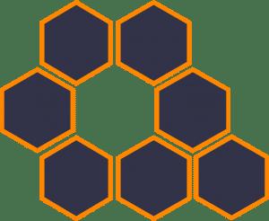 Logotipo de ReaQta-Hive