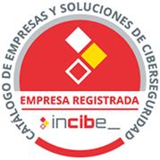 Catálogo de Empresas y Soluciones de Ciberseguridad de INCIBE