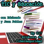 BCS017 - TIC y Educacion