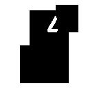 Icono de un usuario con triángulo de alerta