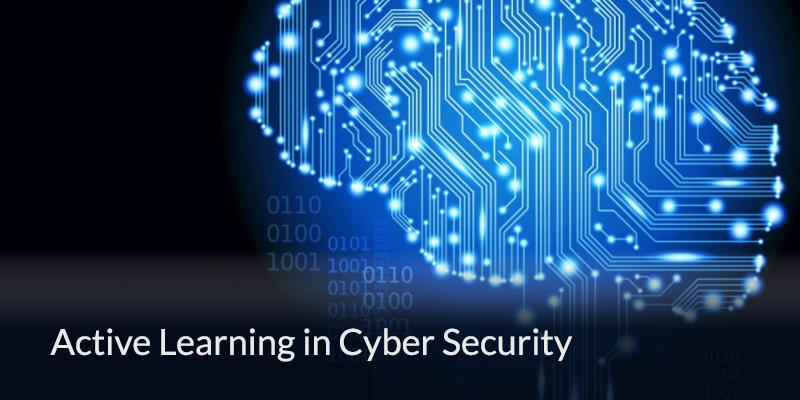 El Aprendizaje Activo, una poderosa herramienta en el arsenal de la Ciberseguridad