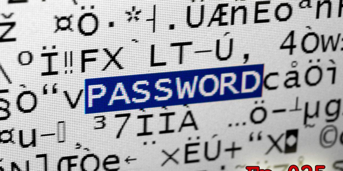 Bitácora de Ciberseguridad – BCS0025 Contraseñas