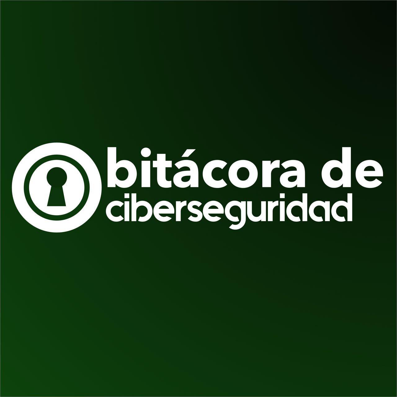 Carátula del podcast Bitácora de Ciberseguridad