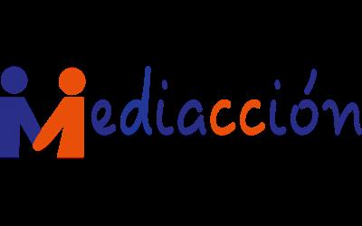 Mediacción